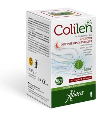 COLILEN IBS 60 OPERCOLI - Farmacia 33
