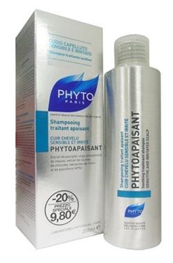 PHYTOAPAISANT SHAMPOO PS 200ML-974165843