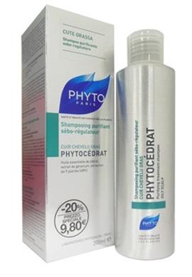 PHYTOCEDRAT SHAMPOO PS 200 ML