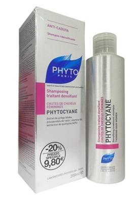 PHYTOCYANE SHAMPOO PS 200ML-974165882
