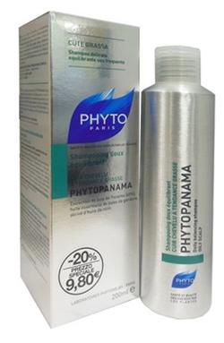 PHYTOPANAMA SHAMPOO PS 200 ML - Farmacistaclick