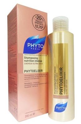 PHYTOELIXIR SHAMPOO PS 200 ML - Farmacia 33