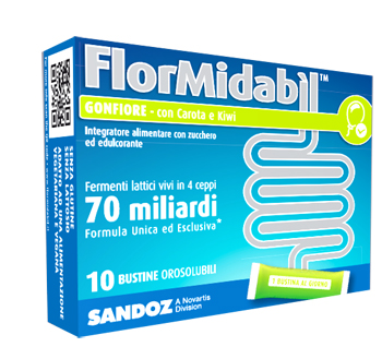 FLORMIDABIL GONFIORE STICK - Farmapage.it