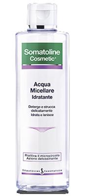 SOMATOLINE COSMETIC VISO SOLUZIONE MICELLARE - La tua farmacia online