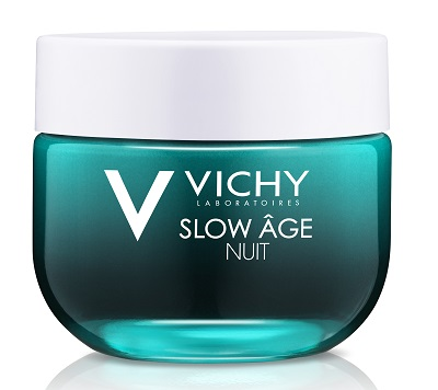 SLOW AGE SOIN NUIT P 50 ML - Farmajoy