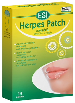 ESI TEA TREE HERPES PATCH 15 CEROTTI MONOUSO TRASPARENTI - La farmacia digitale