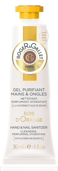 GEL IGIENIZZANTE MANI BOIS D'ORANGE 30 ML - La farmacia digitale