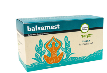 BALSAMEST KAPHA SAMYA TISANA 100 G offerta