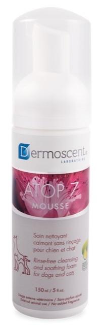 ATOP 7 MOUSSE 150 ML - Farmaseller