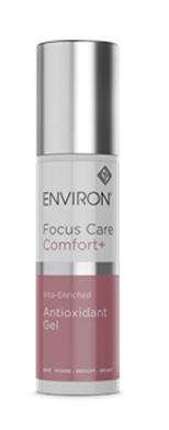 ENVIRON FOCUS CARE COMFORT + ANTIOXIDANT GEL 50 ML - Farmacia Barni
