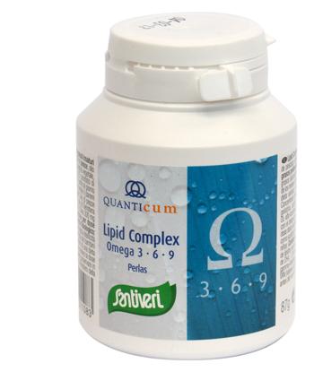 LIPID COMPLEX 125PRL prezzi bassi