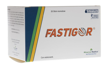 FASTIGOR 20 STICK - farmaciadeglispeziali.it