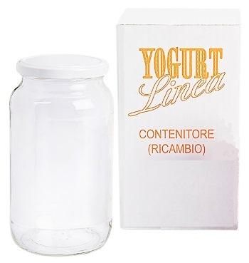 YOGURT LINEA RICAMBIO - Farmaseller