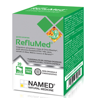 REFLUMED ANANAS 40 G - Farmabenni.it