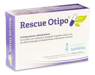 RESCUE OTIPO 30 CAPSULE - Farmaseller