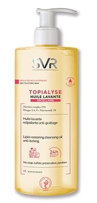 TOPIALYSE HUILE MICELLAIRE 400 ML - La tua farmacia online
