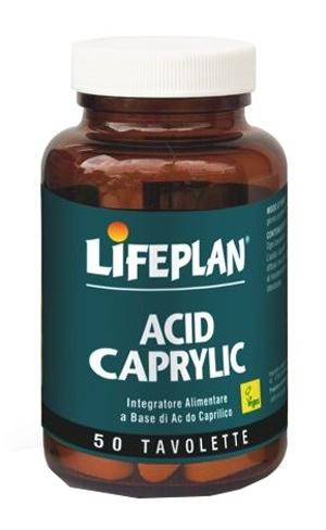 ACID CAPRYLIC 50 TAVOLETTE - Farmaseller