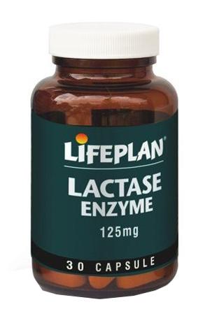 LACTASE ENZYME 30 CAPSULE - Farmaseller