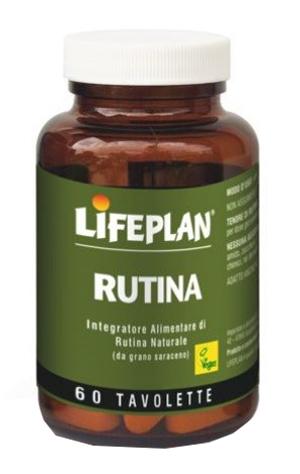 RUTINA 60 TAVOLETTE - Farmacia Centrale Dr. Monteleone Adriano