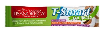TISANOREICA STYLE BARRETTA T SMART COCCO 35 G - Farmapage.it