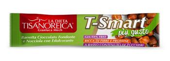 TISANOREICA STYLE BARRETTA T SMART NOCCIOLA 35 G - Farmapage.it