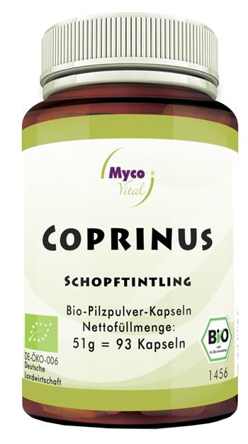 COPRINUS 93 CAPSULE FREELAND - COSIMAX SRLS