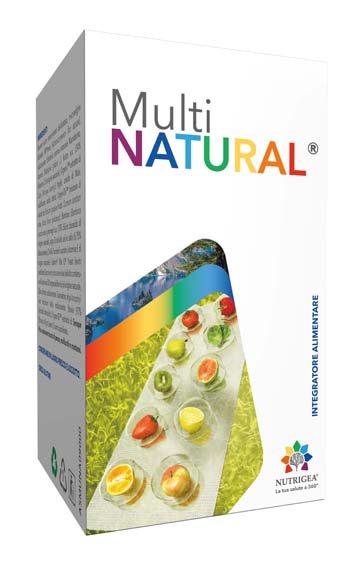 MULTINATURAL POLVERE 90 G - FARMAEMPORIO