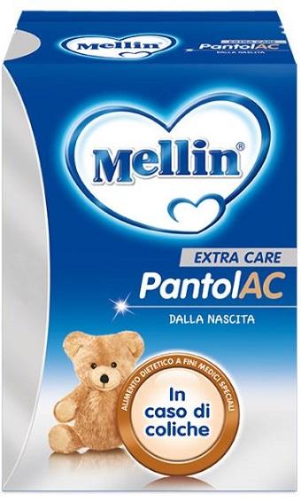 MELLIN PANTOLAC 600 G - Farmapass