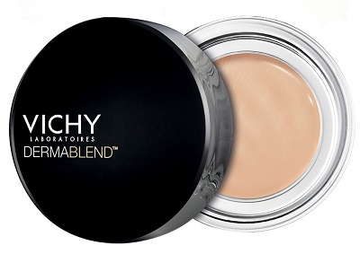 DERMABLEND CORRETTORE APRICOT MACCHIE SCURE - Farmafamily.it