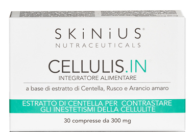 CELLULIS IN 30 COMPRESSE - Zfarmacia