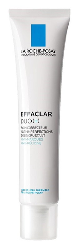 EFFACLAR DUO + 40 ML - Spacefarma.it