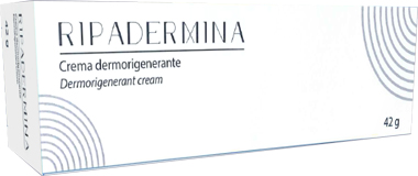 RIPADERMINA CREMA RIGENERANTE 42 G - Farmaseller
