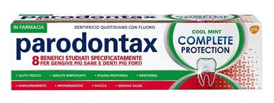 PARODONTAX CP COOL MINT 75 ML - Farmacia Massaro