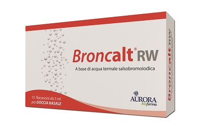 BRONCALT RW STRIP 15 STRIP 5 ML - FARMAPRIME