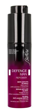 DEFENCE MAN REPOWER SIERO ANTI ETA' GLOBALE 50 ML - Farmafamily.it