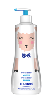 MUSTELA LIMITED EDITION HYDRA 500 ML - Farmaci.me