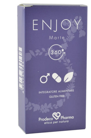 ENJOY MARTE 360 45 COMPRESSE - Farmaciaempatica.it