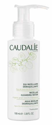 CAUDALIE ACQUA MICELLARE STRUCCANTE 100 ML - Farmaconvenienza.it