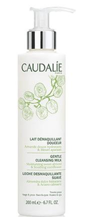 CAUDALIE LATTE STRUCCANTE DELICATO 200 ML - farmaciadeglispeziali.it