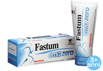 FASTUM EMAZERO PROMO 100 ML - La farmacia digitale