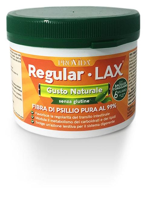 PROVIDA REGULAR LAX NATURALE 150 G - Farmacia Centrale Dr. Monteleone Adriano