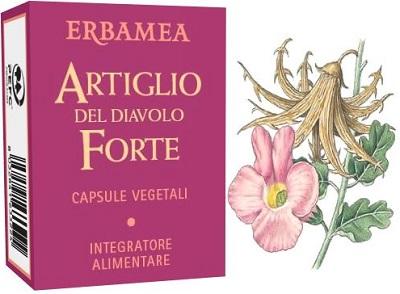 ARTIGLIO DEL DIAVOLO FORTE 36 CAPSULE - Parafarmacia la Fattoria della Salute S.n.c. di Delfini Dott.ssa Giulia e Marra Dott.ssa Michela