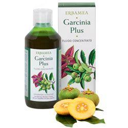 GARCINIA PLUS FLUIDO CONCENTRATO 500 ML - Farmacia Castel del Monte