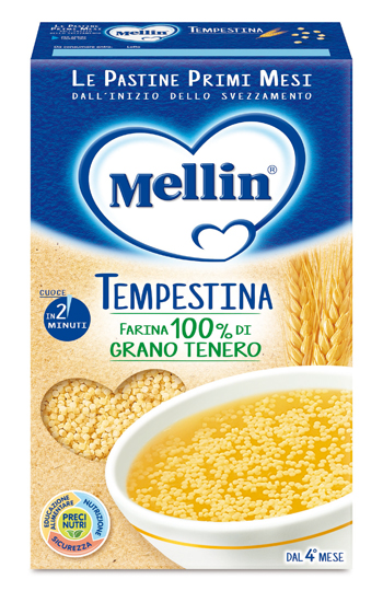 MELLIN TEMPESTINA 320 G - Farmapage.it