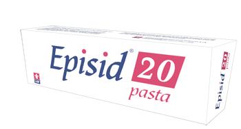 EPISID 20 PASTA 75 ML - Farmaseller