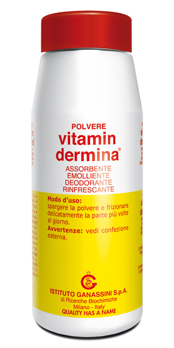 VITAMINDERMINA POLVERE SPECIAL EDITION 80 ANNI - Farmaci.me