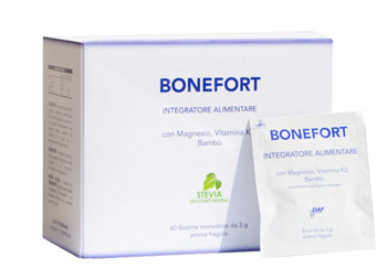 BONEFORT 60 BUSTINE - Nowfarma.it