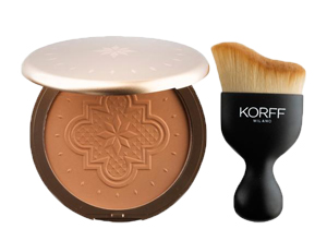 KORFF MAKE UP BOHEMIAN DREAM TERRA LIMITED EDITION 2018 - Farmastop