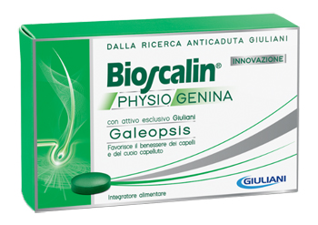 BIOSCALIN PHYSIOGENINA 90 COMPRESSE PREZZO SPECIALE - Farmaunclick.it