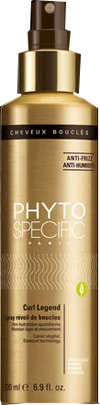 PHYTO CURL LEGEND SPRAY 200 ML - Zfarmacia